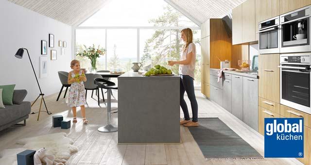 Günstige Küchen Ausstellungsküchen Im Raum Siegen