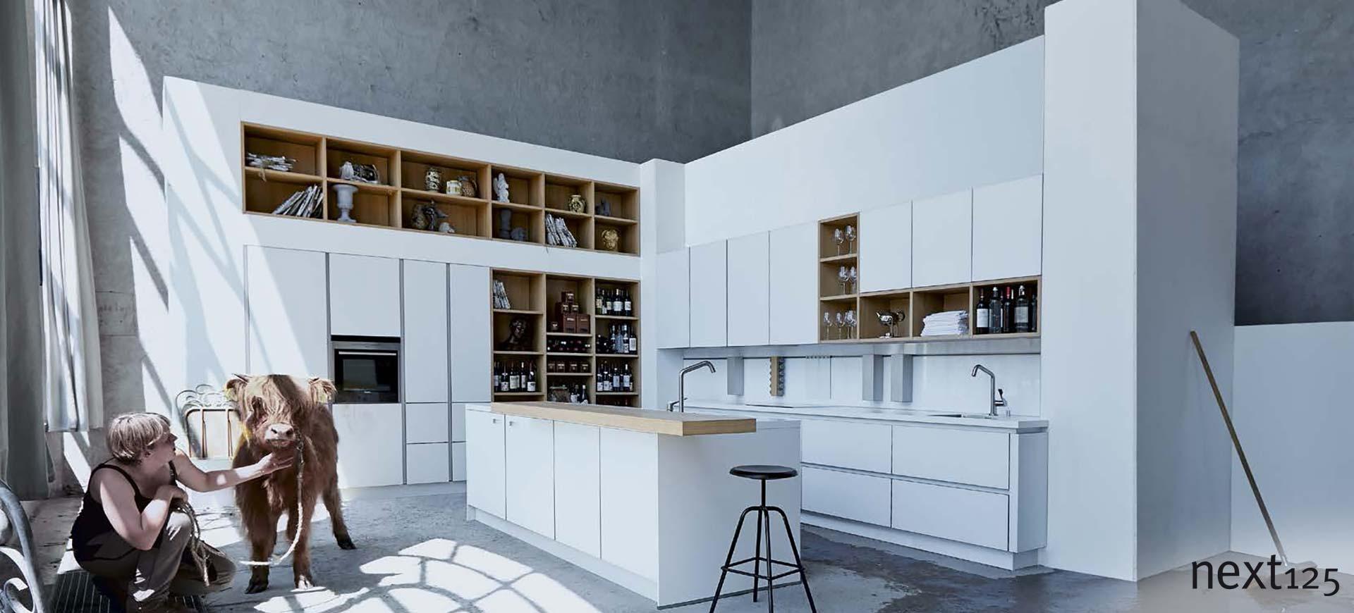 Küchen im Raum Siegen, Gummersbach, Hennef, Westerwald ...