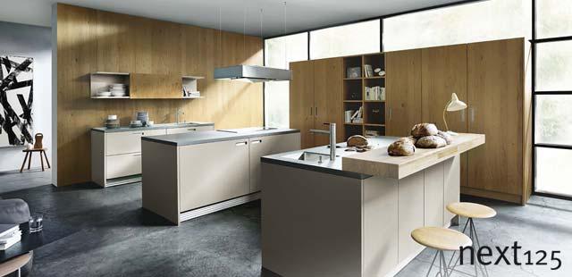 next125 k chen im raum siegen gummersbach hennef. Black Bedroom Furniture Sets. Home Design Ideas